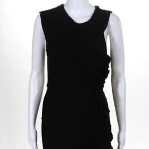 Phillip Lim gathered jersey dress